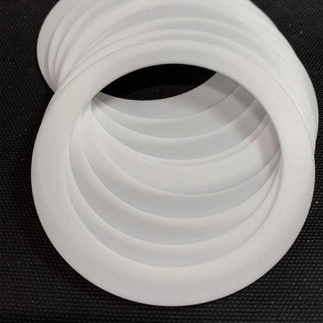 PTFE backup ringe