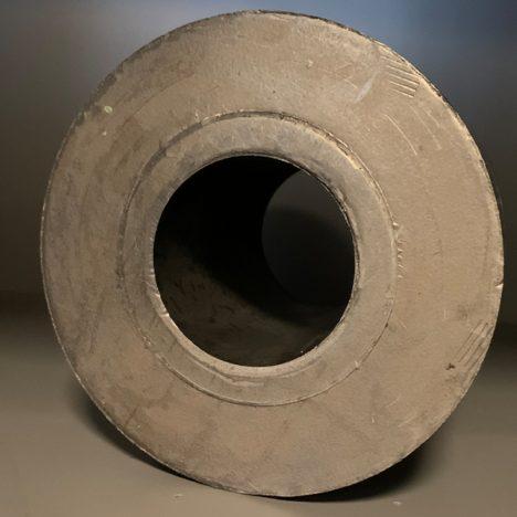 PTFE carbon fiber